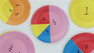 17 Fun And Free Fraction Games For Kids