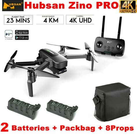 30.4 x 25.2 x 9cm flying weight: Reset Gimbal Hubsan Zino - Hubsan Zino Pro Gimbal ...