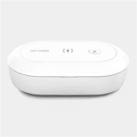 UV Phone Sanitizer - Totallee