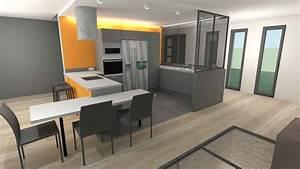 Decoration Interieur Maison Moderne : jeux de architecte de maison ~ Zukunftsfamilie.com Idées de Décoration