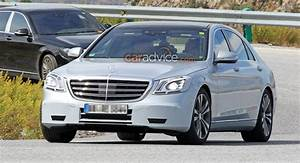 Classe S Amg : 2017 mercedes benz s class amg s63 spied testing update photos 1 of 12 ~ Maxctalentgroup.com Avis de Voitures