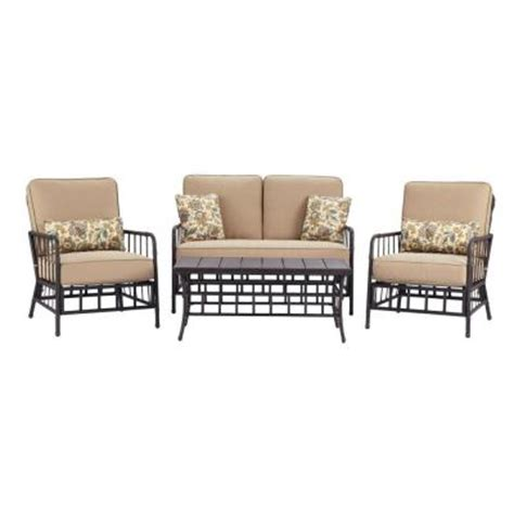 martha stewart living bryant cove 4 patio seating