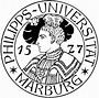 File:Marburg University Logo.png - Wikimedia Commons