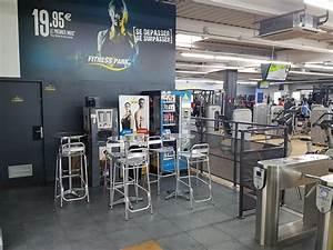 Fitness Park St Etienne à Villars Tarifs, Avis, Horaires, Offre Découverte
