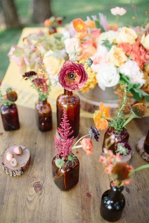 single stem floral arrangements pictures