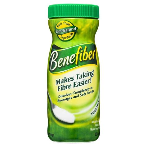 fiber in pill form buy benefiber fibre supplement 74 serves 261g online at