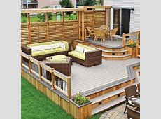 Best 20+ Small Deck Patio ideas on Pinterest Small deck