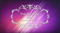 You Are Love祢是愛-Laura Story(Blessings) - YouTube
