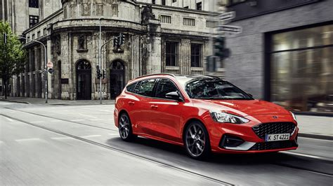 Focus St Wagon by New Ford Focus St Wagon Is A Tasty Of Forbidden Fruit