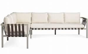 jibe outdoor xl sectional sofa hivemoderncom With sectional sofas xl