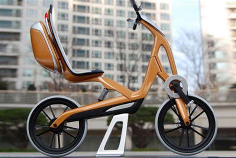 10 Brilliant Bike Designs