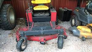 Tips For Keeping Your Lawn Mower Ready For Spring Mowing