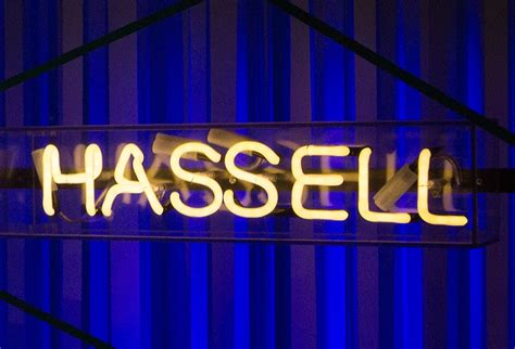 Hassell Studio Party By Surtio Events Management