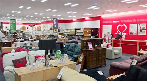 furniture   charity  furniture stores isle