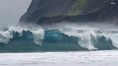 Waves Wave Ocean Banner Sea Wallpapers Covers