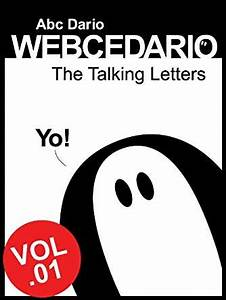 webcedario the talking letters cartoons kindle edition With talking letters