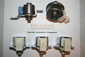 Transmission Solenoid Package Ford Windstar Sable Taurus