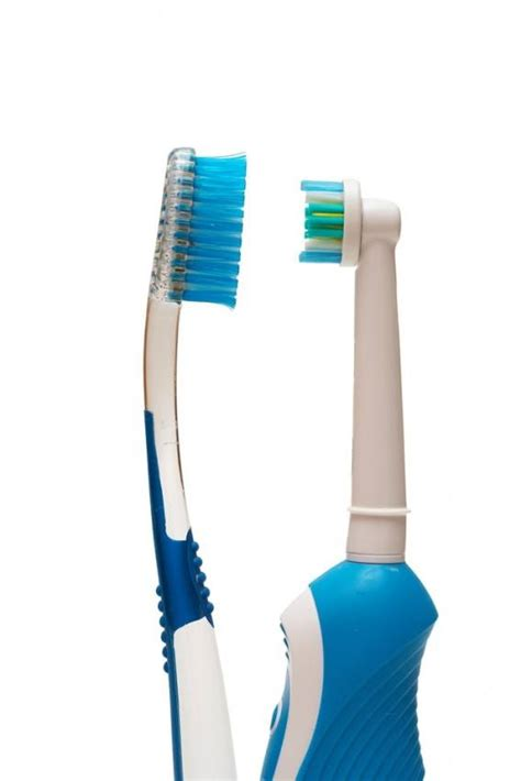 Pros And Cons Of Electric Toothbrushes