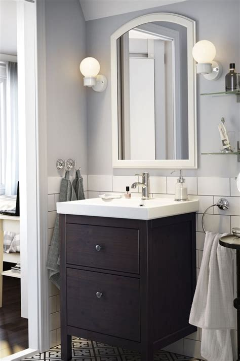 Ikea Bathroom Ideas Houzz by 283 Best Images About Bathrooms On Mirror