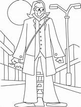 Coloring Giant Iron Walk Printable Town Getcolorings Adults Lazy Pdf sketch template