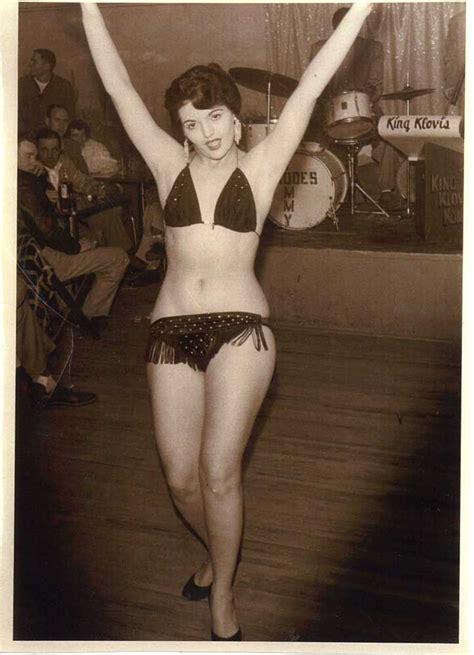 The History Of Burlesque Nsfw Photos Huffpost