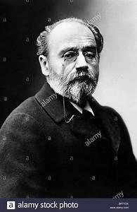 Emile Zola Stoc... Emile Zola