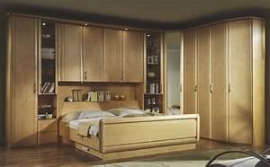 Lit Pont 160x200 : chambre pont adulte ~ Teatrodelosmanantiales.com Idées de Décoration