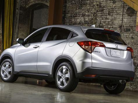 Honda Hr V 2018picture 7 Reviews News Specs Buy Car