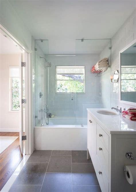 Grey Bathroom Tile Floor by 40 Grey Bathroom Floor Tile Ideas And Pictures