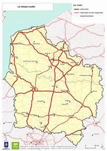 Reseau Autoroute France : le r seau routier cartoth que ~ Medecine-chirurgie-esthetiques.com Avis de Voitures