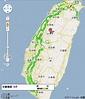 智慧生活科技專業社群: Google地圖台灣已經有「即時路況」資訊了..