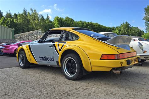 Tuthill Porsche Ypres Rally Preview