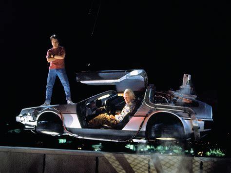 30 Years Of Back To The Future  The Roundup & Thanks