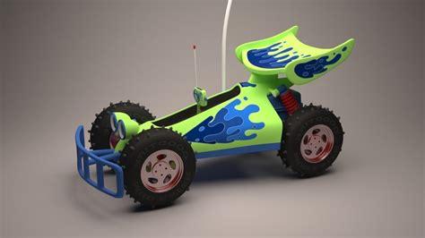 R.c. Car De Toy Story