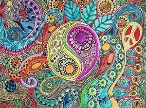 Dreama: just some Hippie Art