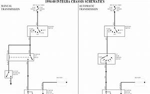 Wiringdiagrams  Starting  Charging Chassis Schematic