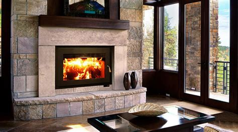 Choosing The Best Wood-burning Stove Or Fireplace