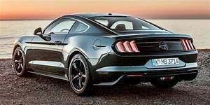 Ford Mustang Lease 5.0 V8 449 GT 2dr Petrol Fastback 2020 For Sale