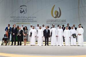 NPCs of Great Britain and UAE receive awards