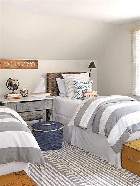 adorable gender neutral kids bedroom   interior