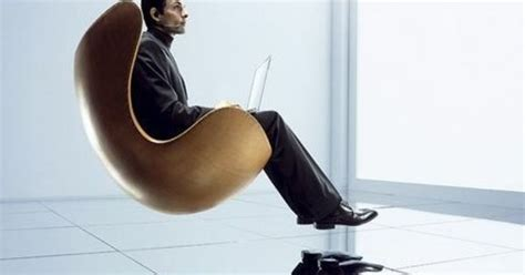 magnetic floating chair gadgets  love pinterest