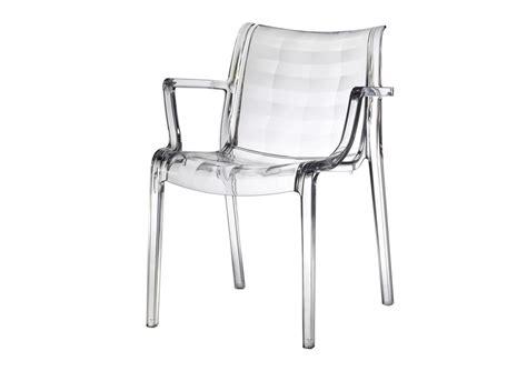 Chaises Transparentes Design  Extraodinaria Transparente