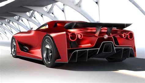 nissan mahu model gantian gt   supercar  terpantas  dunia mekanika