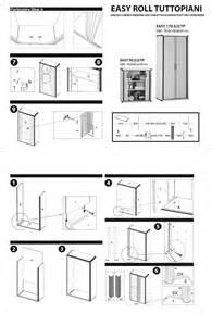 Interieur Armoire Kvikne by Armoire Haute En R 233 Sine Portes 224 Rideaux Maison Fut 233 E