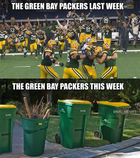 memes  aaron rodgers  green bay packers