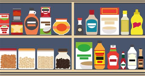 Bloomsburg Food Cupboard by Collection Of 14 Free Pantry Clipart Cuboard Aztec Clipart
