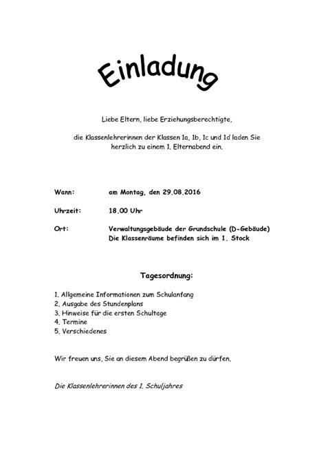 schule im kirchgarten elternbriefe