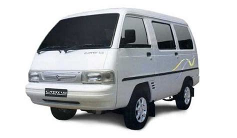 New Suzuki Carry 1 5 Real by Carry 1 5 Real Dealer Suzuki Palembang