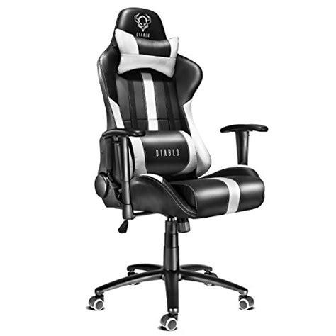 siege de gamer diablo x player siège gaming fauteuil gamer chaise de