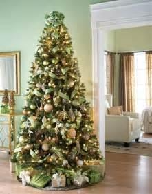 mesmerizing golden tree decoration godfather style